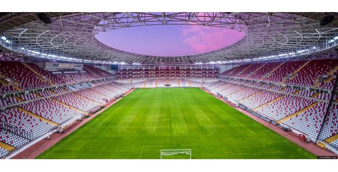 Türkiye-Rusya maçının biletleri satışta