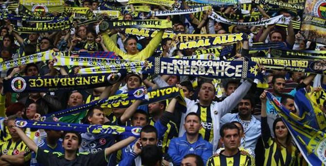 Fenerbahçe, taraftarlarını uyardı