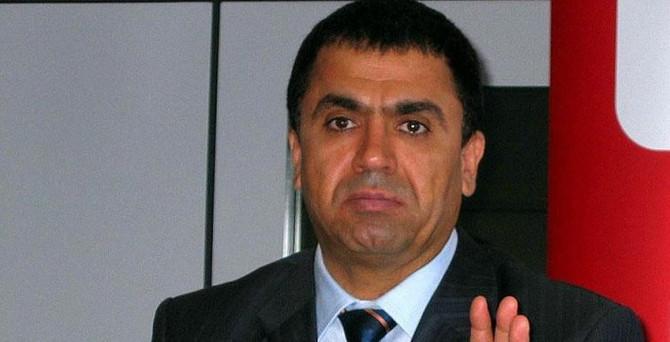 İhlas Holding Yöneticisi gözaltına alındı