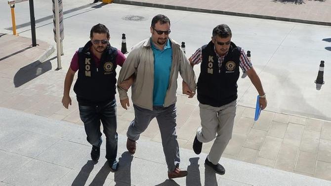 18 gündür aranan savcı Özgün yakalandı
