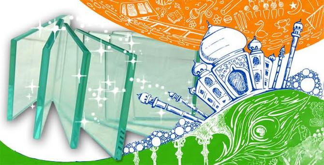 Hindistan cam ithalatı yapacak