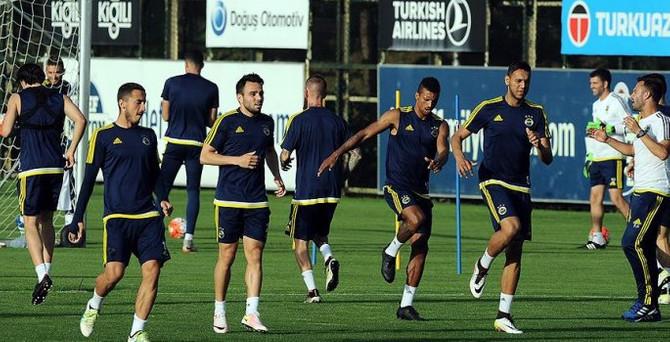Süper Lig'in 'en değerli'si Fenerbahçe