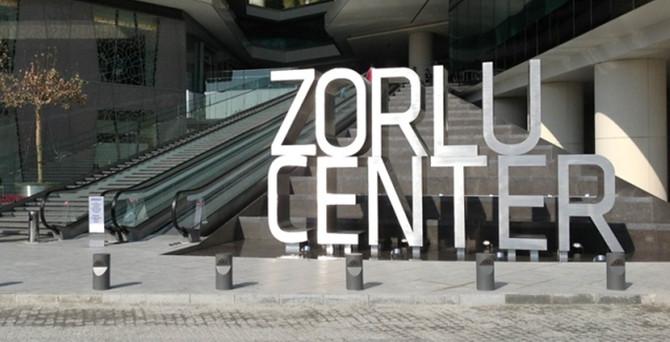 Zorlu Holding'e 3 ödül birden