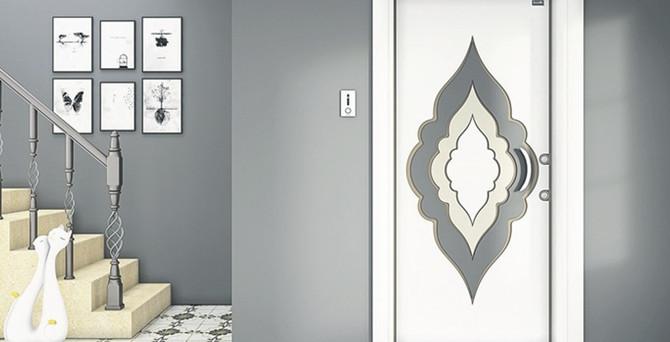 Sur Çelik Astaş markası ile yeni kapı üretiyor