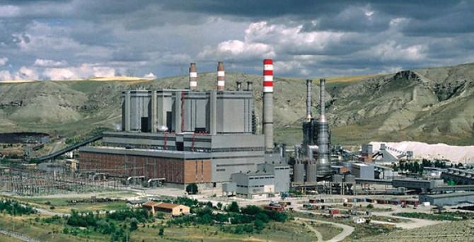 Çayırhan santrali için acil kamulaştırma kararı