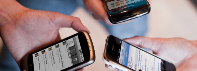 Deprem verisi akıllı telefondan gelecek