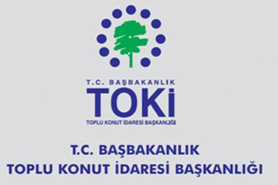 TOKİ'de Mehmet Murat, Başkan Yardımcısı oldu