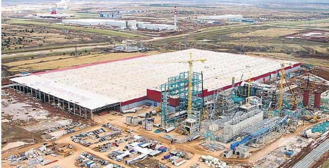Hayat Holding, Rusya'da yatırımlara devam edecek