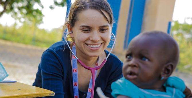 Yeryüzü Doktorları, 'Dünya İnsani Yardım Günü'nü kutluyor