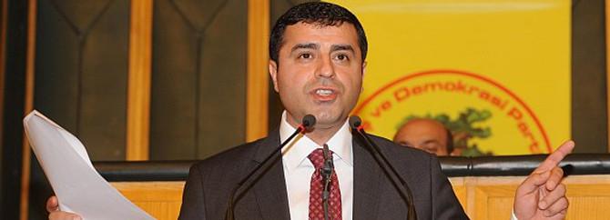 """""""Öcalan'ın koşullarında değişikliğe gidilecek"""""""