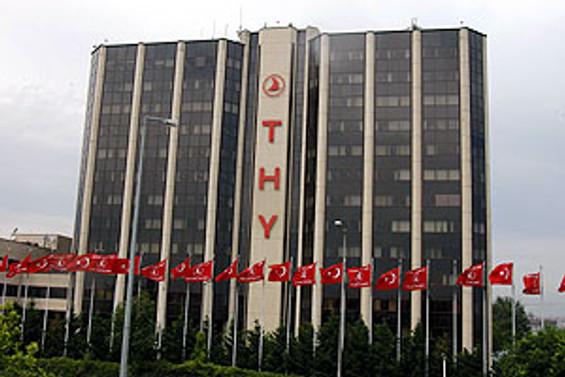 Petrol Ofisi- THY jet yakıtı ikmali sözleşmesi imzaladı