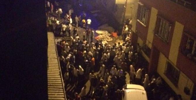 Gaziantep'te düğünde terör saldırısı