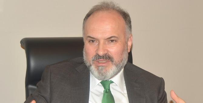 'En iyi yatırım ortamı Türkiye'de'