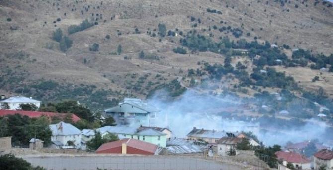 Tunceli'de 6 terörist etkisiz hale getirildi