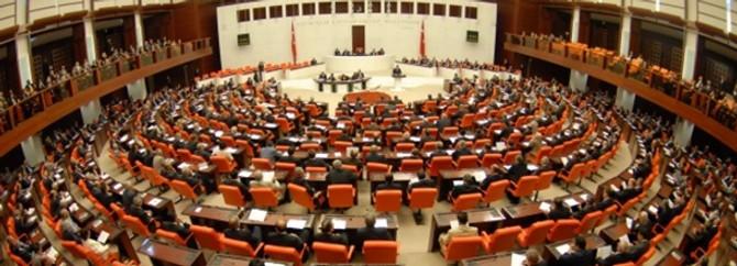 Meclis'te darbe komisyonu kurulacak