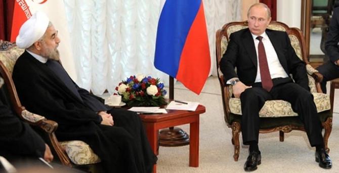 İran'dan Rusya'ya: Gizli kalması gerekiyordu