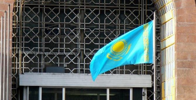 Kazakistan ile AEB arasındaki ticaret hacmi düştü