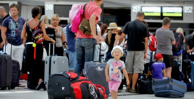 'İhracat ve turizmde telafi zaman alacak'