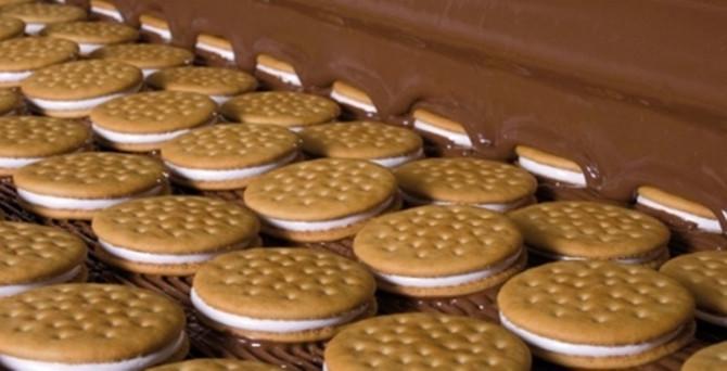 Bisküvi ihracatı ikinci yarıda artacak