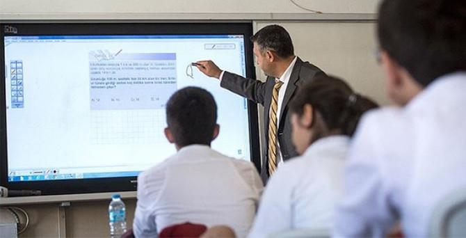 MEB, destekleme kursları takvimini açıkladı