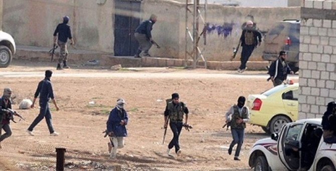 Suriye'deki rejim-PYD çatışması durduruldu