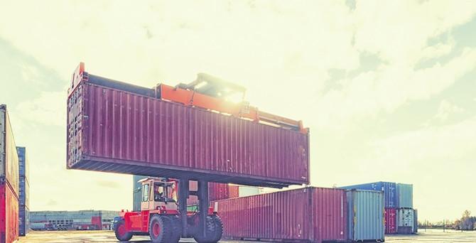 Kayseri sanayiinde konteyner çıkmazı