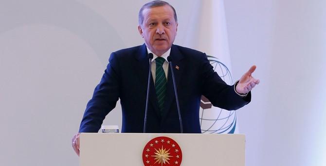 'Operasyon DAEŞ, PYD'ye yönelik...'