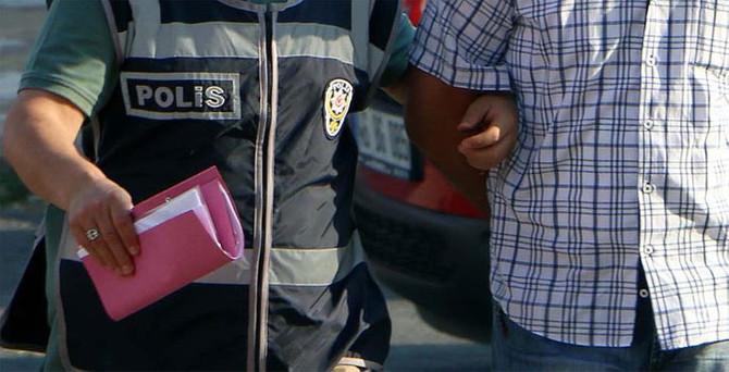 Ünlü işadamı tutuklandı
