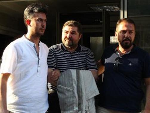 İş adamı Koyuncu tutuklandı