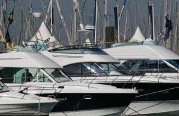 Denizbank-TAYK Trofesi'nin ilk etap yarışı yapıldı