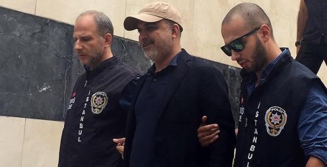 Dink soruşturmasında iki tutuklama