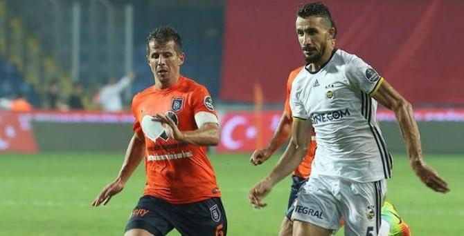 Belözoğlu ve Topal'a 2 maç ceza