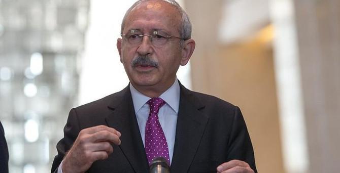 Kılıçdaroğlu saldırıyı ilk kez anlattı