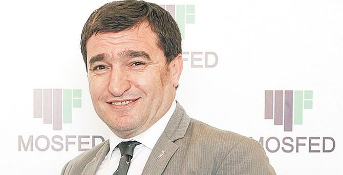 MOSFED, 25 milyarlık üretim için 18 taksit istedi