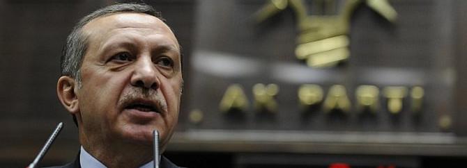 Dershaneler Raporu, Erdoğan'a sunuldu