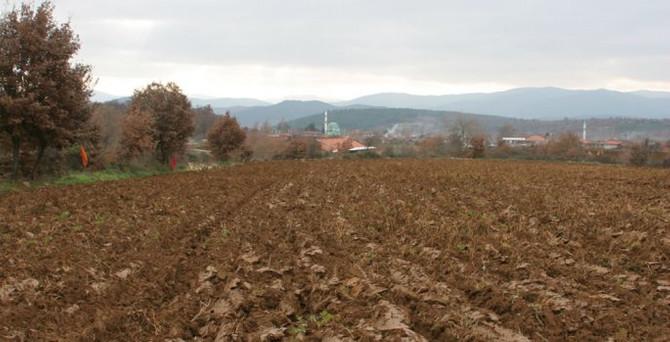 Gaziantep'te arazi kavgası: 1 ölü