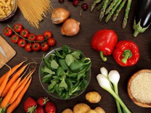 Vegan pazarı büyüyor