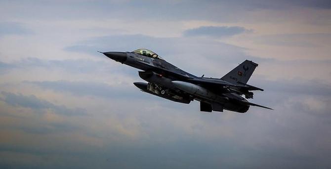 TSK'dan açıklama: 25 PYD'li terörist öldürüldü