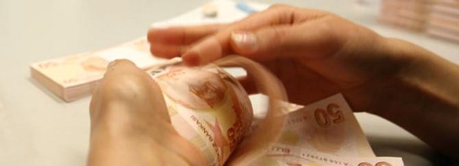 Dolar 1,7970, euro 2,3440 liradan haftaya başladı