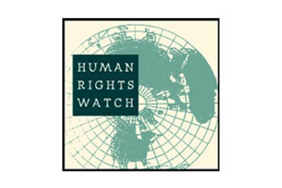 """""""Türkiye insan haklarında ilerleme sağlayamadı"""""""