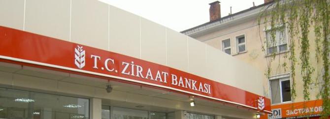 Ziraat'in karı yüzde 38 arttı