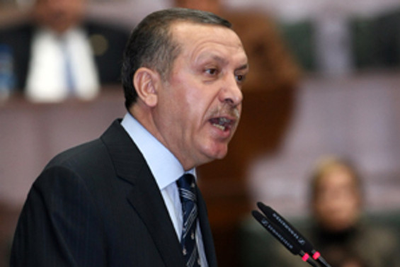 Erdoğan, Yenimahalle'de toplu açılışa katıldı