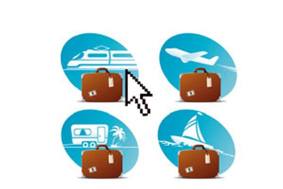 Yerli tatilcilerin seyahat sayısı azaldı