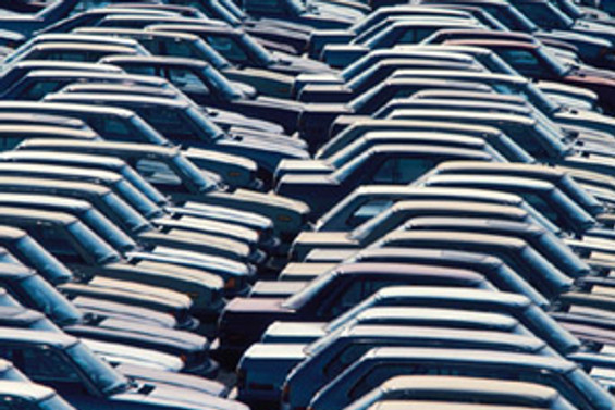 2'nci el araç satışı 1 Ocak'tan itibaren 'Trafik'te