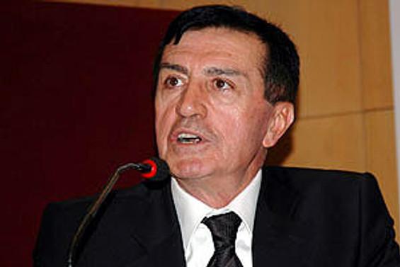 Emekli Tümgeneral Pamukoğlu yeni parti kuracak