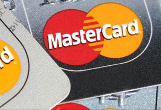 MasterCard, 500 milyon karta ulaştı