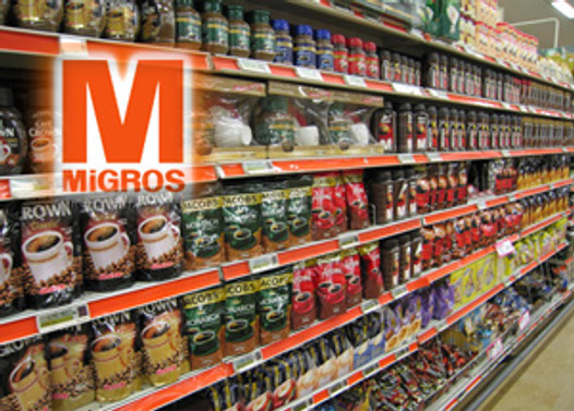 Migros'tan Antep'e 7 yeni mağaza
