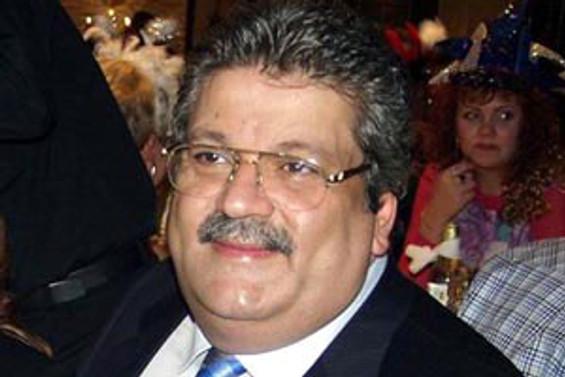 Osman Yağmurdereli vefat etti