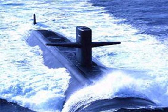 Almanya İsrail'e 1 denizaltı daha sattı