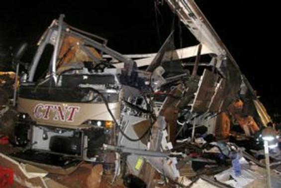 İran'da trafik kazası: 16 ölü, 11 yaralı